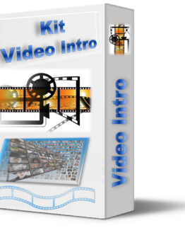 Kit video intro