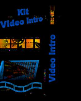 Kit video intro