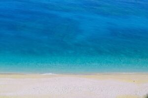 turquoise, beach, blue